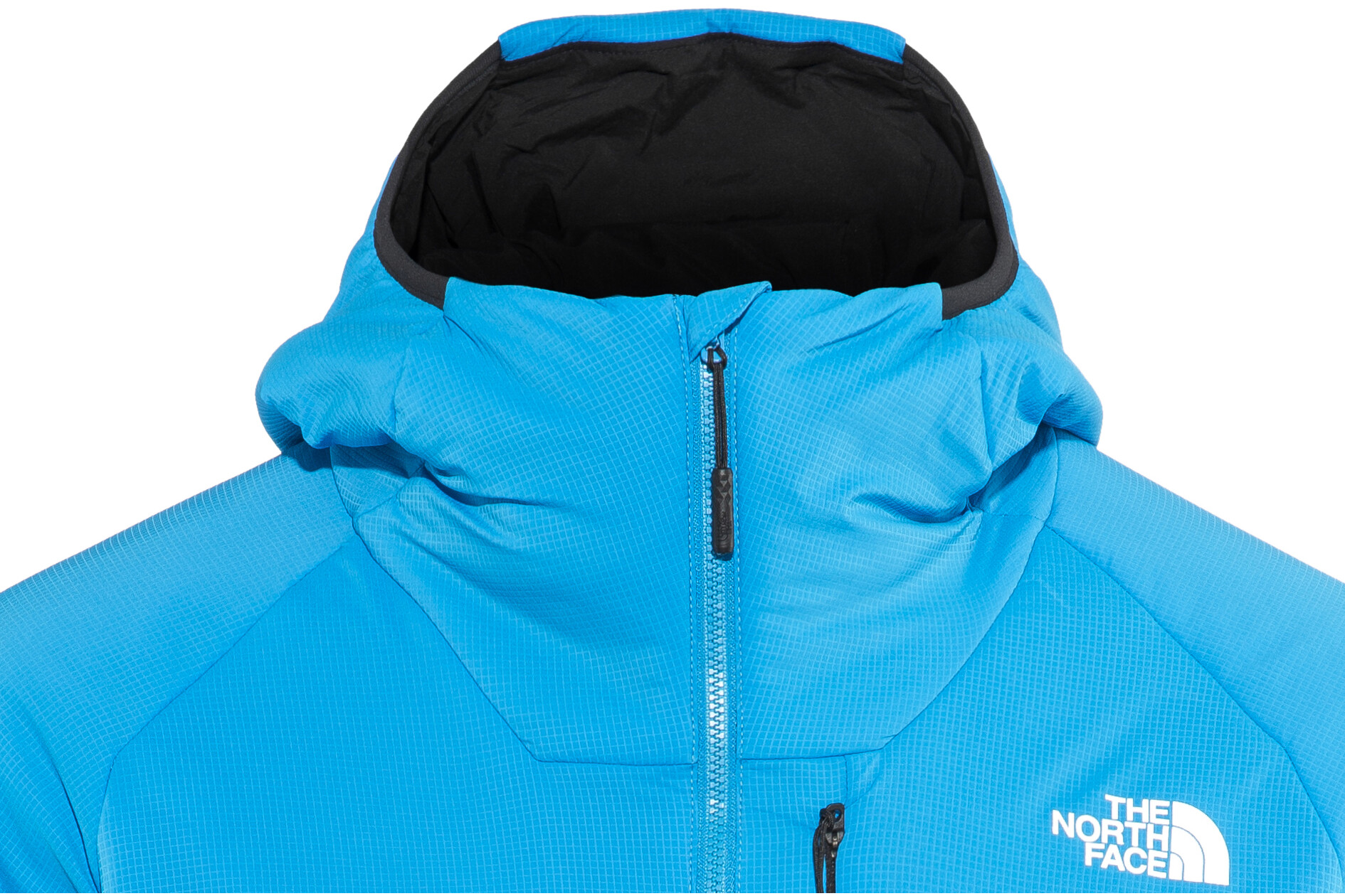 2e7abb1d606 The North Face Ventrix Jacket Men blue black at Addnature.co.uk